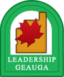 Leadership Geauga Logo