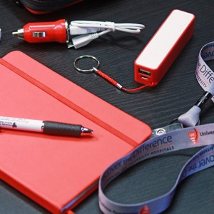 University Health Promotional Products