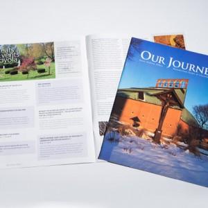 Benedictine Brochure Printing