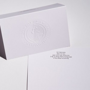 Benedictine High School Print Service
