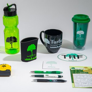Turfscape Promotional Products