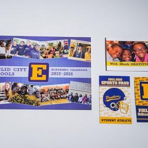 Euclid City Schools Print Services