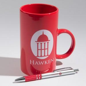 Hawken School Promotional Cup