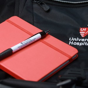 University Hospitals Promotional Products