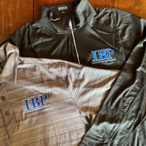 Installed Building Products long sleeve shirts
